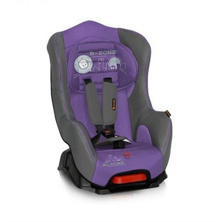 Bertoni - autosediste pilot+gray violet b-zone
