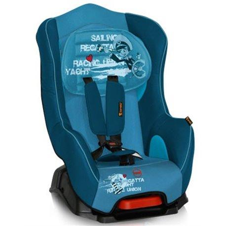 Bertoni - autosediste pilot+ blue captain