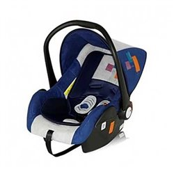 Bertoni - autosediste lifesaver blue fashion
