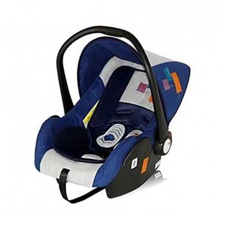 Bertoni - autosediste lifesaver blue fashion