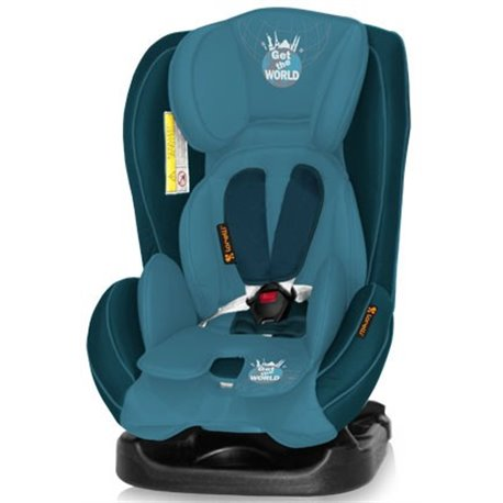 Bertoni - autosediste mondeo 0-18 kg blue get the world