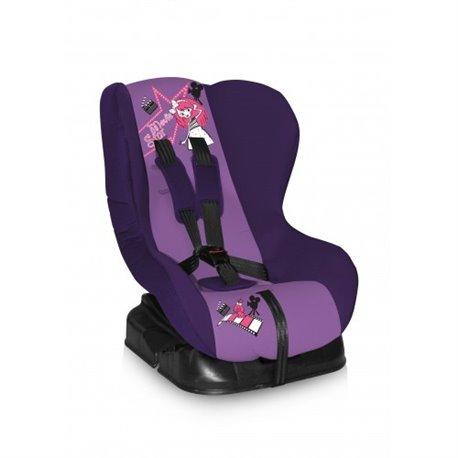 Bertoni - autosediste beta violet move star