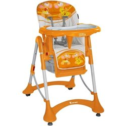 Bertoni - hranilica elite orange mice