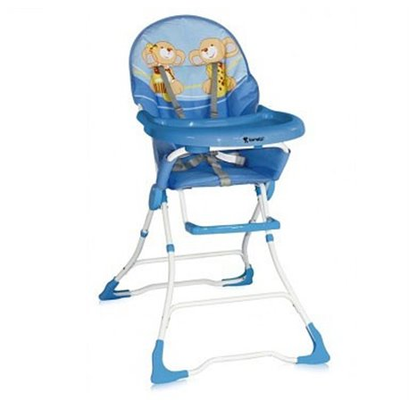 Bertoni - hranilica candy blue mice