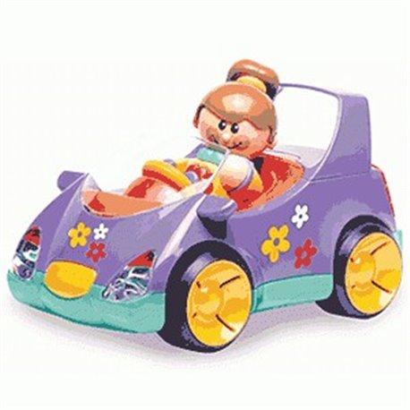 Auto tolo za devojcice 1-5g