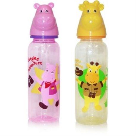 Bertoni - flasica 250ml - hippo-girafe 1020031