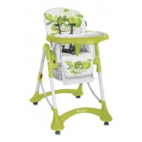 Bertoni - hranilica elite green apple 2014