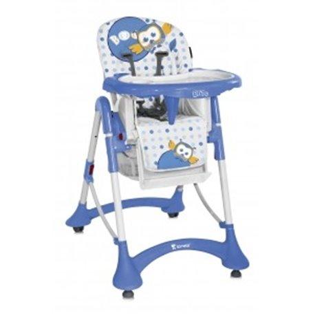 Bertoni - hranilica elite blue baby owl 2014