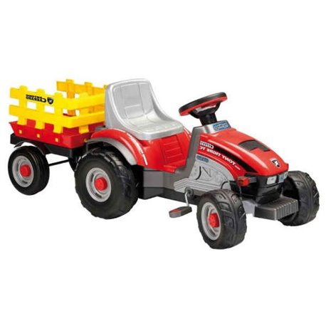 Peg Perego - MINI TONY TIGRE  IGCD0529