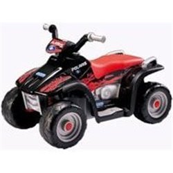 Peg Perego - POLARIS SPORTSMAN 400 NERO  IGED1106
