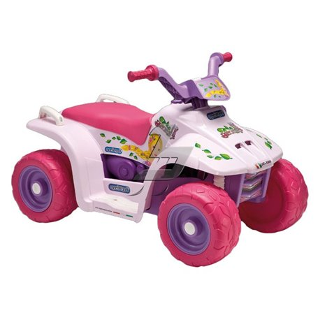 Peg Perego - QUAD PRINCESS  IGED1152
