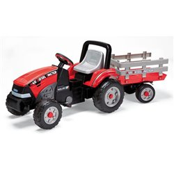 Peg Perego - MAXI DIESEL TRACTOR IGCD0551