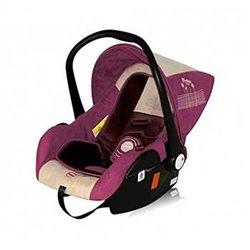 Bertoni - Autosediste lifesaver violet pink flowres