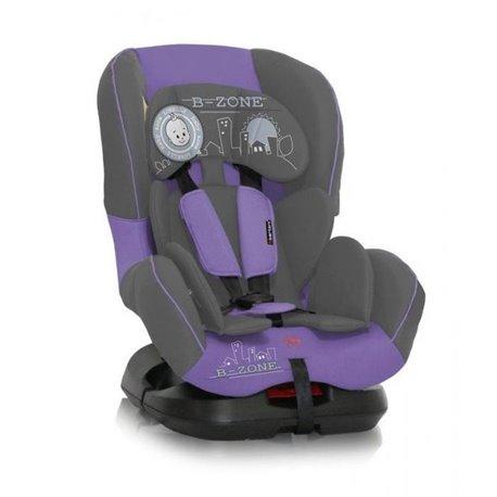 Bertoni - autosediste concord gray&violet
