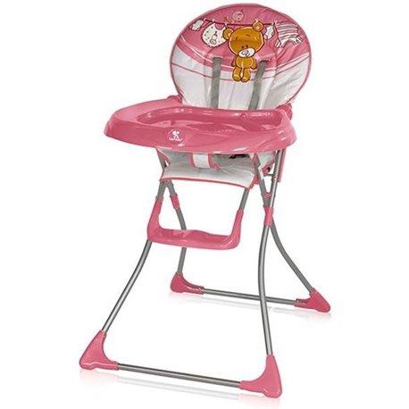 Bertoni - hranilica jolly pink teddy