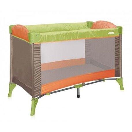 Bertoni - krevetic torba arena 1 novo cows orange green