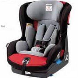 Fotelja za auto Viaggio 0+/1 Switchable-Red