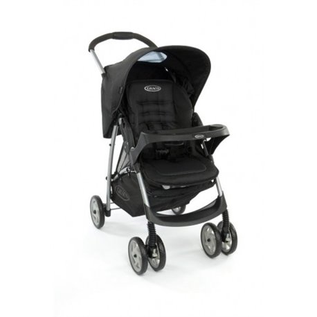 Graco decija kolica Mirage plus solo oxford