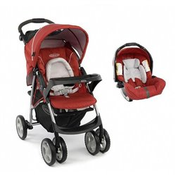 Graco duo sistem Ultima TS Chilli