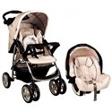 Graco duo sistem Ultima TS bear