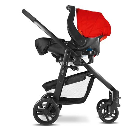 Graco duo sistem Evo chilli