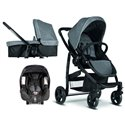 Graco trio sistem Evo charcoal