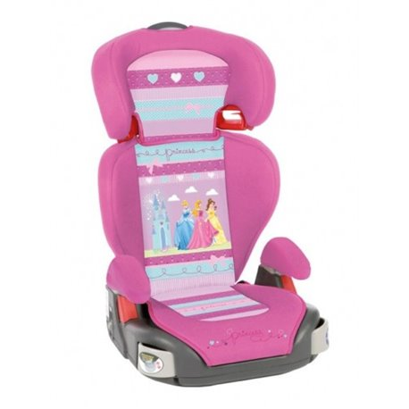 Graco auto sedište Junior maxi (15-36kg) 2/3- Disney princess