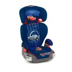 Graco auto sedište Junior maxi (15-36kg) 2/3- Disney cars