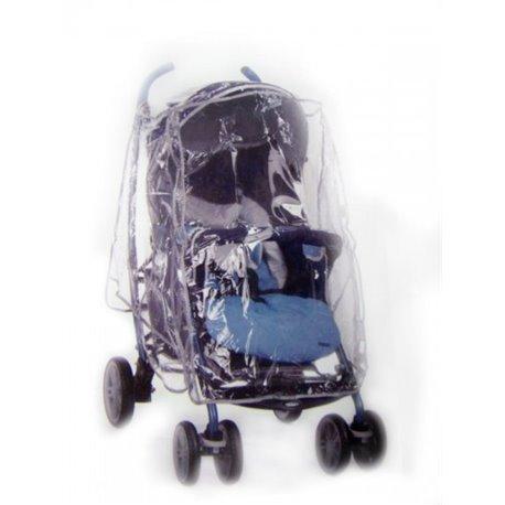 Graco zaštita od kiše za kolica-univerzalna