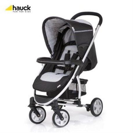 Hauck kolica za bebe Malibu black - crna