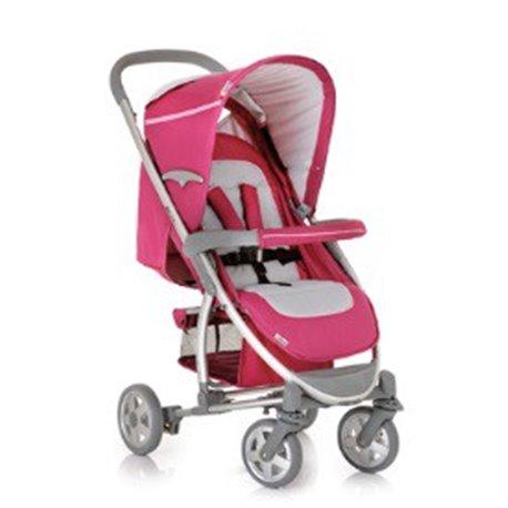Hauck kolica za bebe Malibu violet