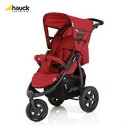 Hauck kolica za bebe Viper tango black - crvena