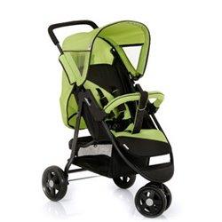 Hauck kolica za bebe Citi kiwi - zelena