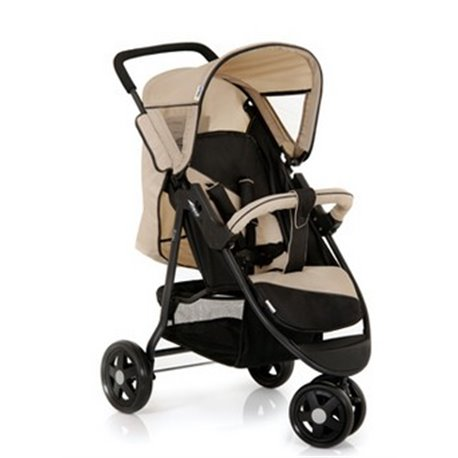 Hauck kolica za bebe Citi almond - bež