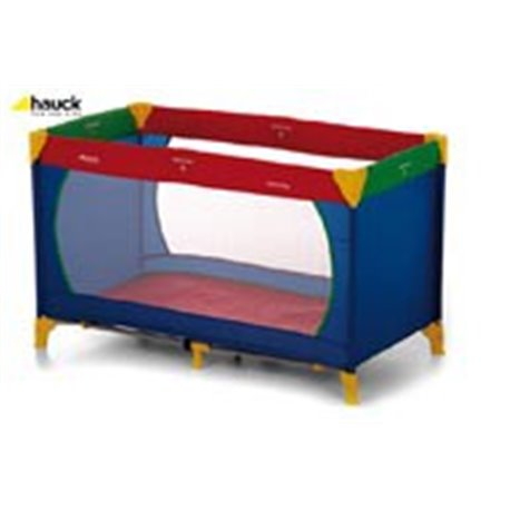 Hauck prenosivi krevetac Dream n play Multi color