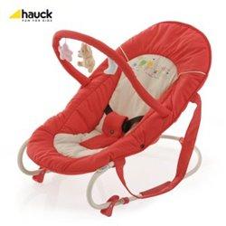 Hauck ležaljka Bungee alien baby