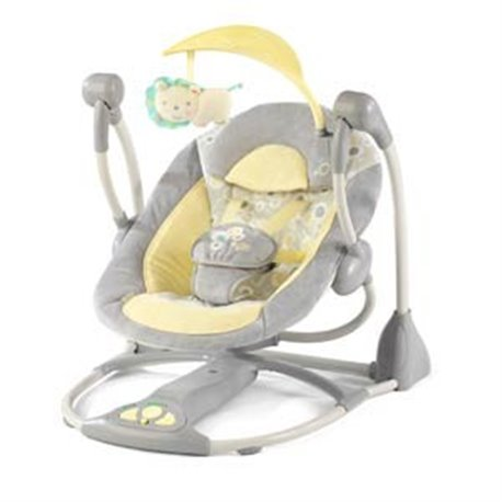 Ing smart& quiet swing briarcliff 6985