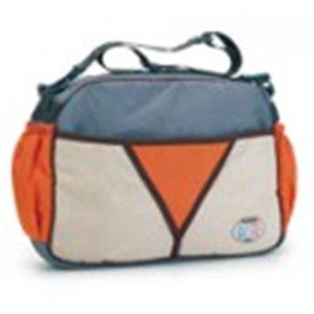 Plebani torba za mame - sortirane boje