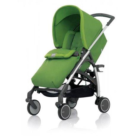 Inglesina kolica za bebe Avio zelena