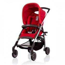 Inglesina kolica za bebe Avio crvena