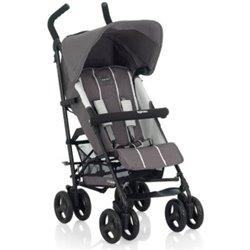 Inglesina kolica za bebe Trip - peltro siva