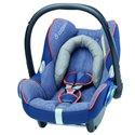 Maxi-Cosi auto sedište CabrioFix 0+(0-13kg) divine denim-denim plava
