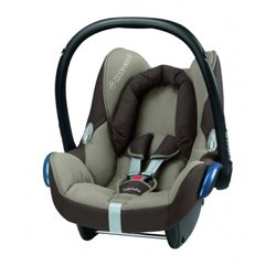 Maxi-Cosi auto sedište CabrioFix 0+(0-13kg) walnut brown-braon