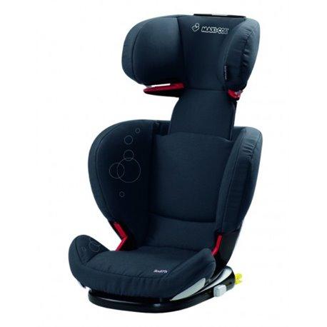 Maxi-Cosi auto sedište RodiFix 2/3 (15-36kg) total black-crno