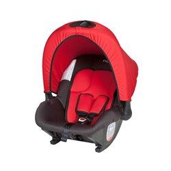 Nania auto sedište Baby ride 0+ (0-13kg) shadow/red