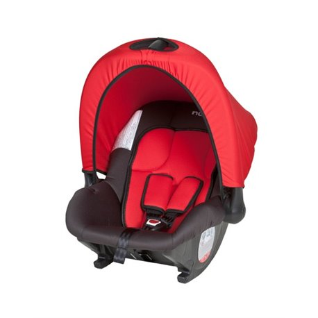 Nania auto sedište Baby ride 0+ (0-13kg) shadow/red