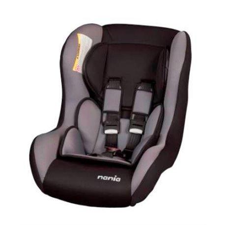 Nania auto sedište Trio comfort 0/1/2 (0-25kg) black/gray