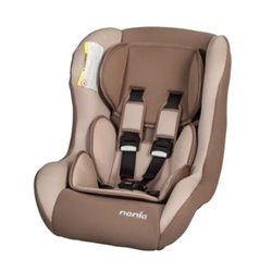 Nania auto sedište Trio comfort 0/1/2 (0-25kg)browny/atmo